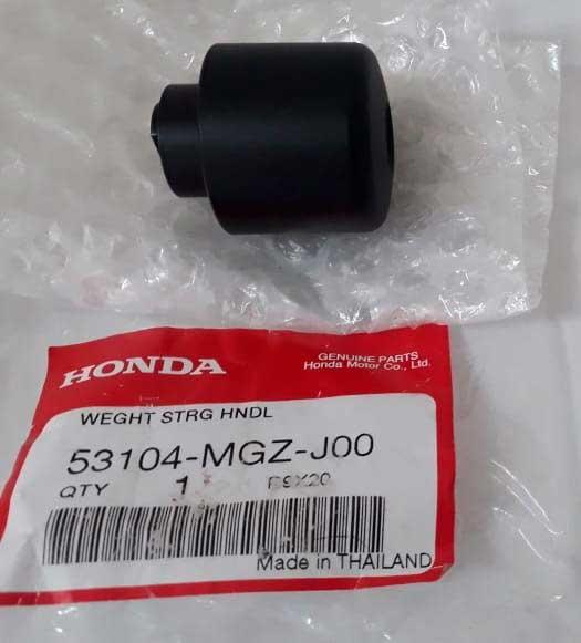Peso do Guidão Orignal Honda CBR 500R / CB 500F 14-19 Unidade