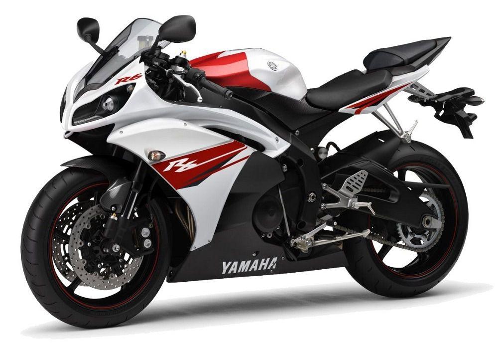 Slider Yamaha R6 2008-2016 Premium Racing X