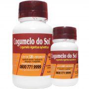 Cogumelo do Sol® Agaricus sylvaticus - 01 FRASCO - Ganhe 1 Frasco com 60 comprimidos