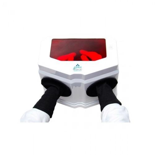 Câmara Escura Para Revelação Com Iluminação Inovation Biotron