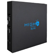 New Tv Box High TV Elite 4K