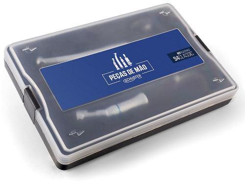 Kit Acadêmico odontologico S4 Classic Schuster