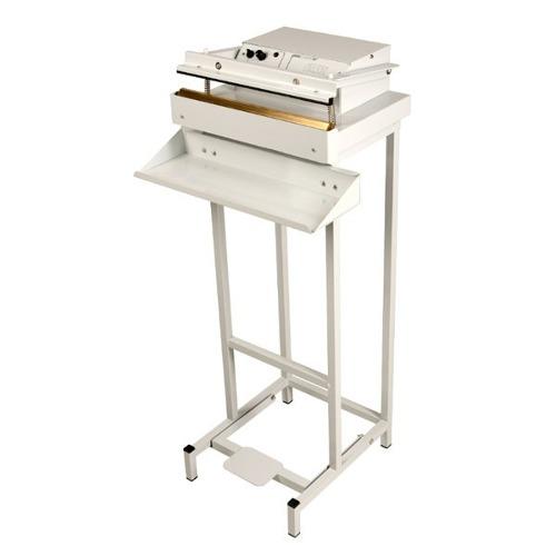 Seladora com pedal para papel Grau Cirúrgico TC360-H13 Barbi