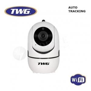 CÂMERA ROBO IP WIFI 1MP ONVIF TW9105 TWG