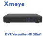 DVR 5 IN 1 FULLHD 16 CANAIS LKD316 LUATEK