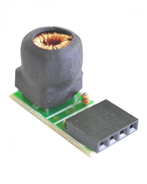 BALUN CONVERSOR RACK HD MAX ELETRON