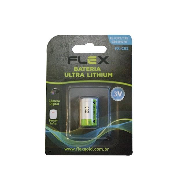 BATERIA ULTRA LITHIUN FX-CR2 XCELL