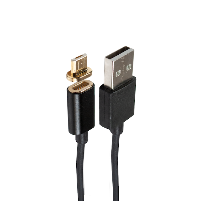 CABO MAGNÉTICO V8 TURBO USB 4.0A 1,5 MT XC-CD-73 XCELL