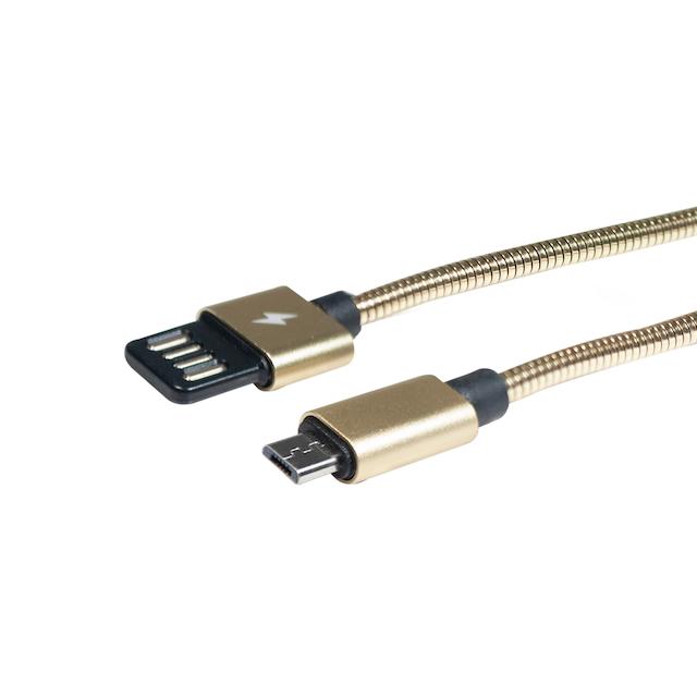 CABO V8 MIX TURBO USB 4.0A 1 METRO XCELL