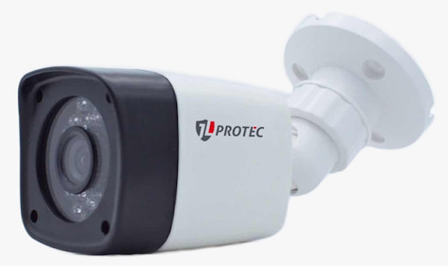 CAMERA 720P 2.8 3 IN 1 BULLET JL PROTEC