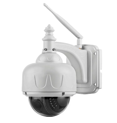 CAMERA DOME IP LUATEK
