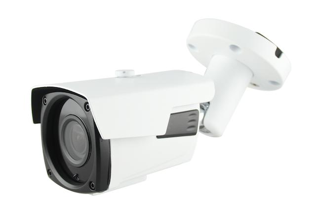 Câmera Varifocal 4 em1 Full Hd 1080p Luatek