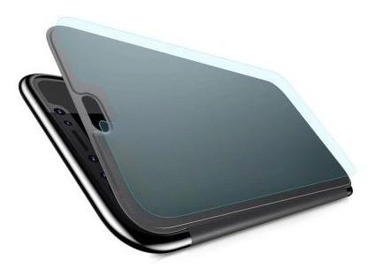Capa iPhone X Sensível Frente E Verso Touchable Case Baseus