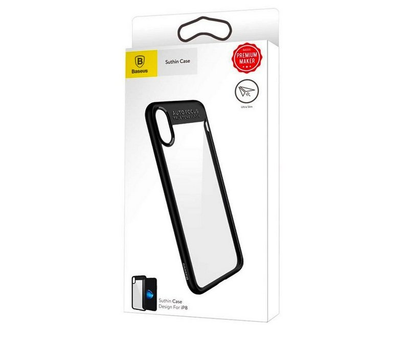 CAPA IPHONE X / XS SUTHIN CASE BASEUS