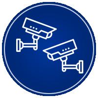 Kit CFTV