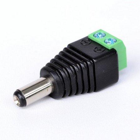 CONECTOR P4 PACOTE 100 UND