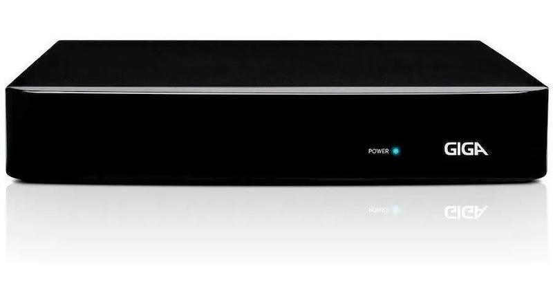 DVR 16 CH FULL HD 1080P ORION HÍBRIDO GS0182 GIGA SECURITY