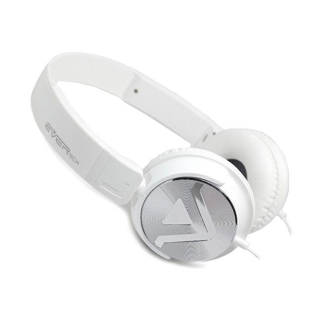 FONE HEADPHONE DJ EVERTECH EVHP-20