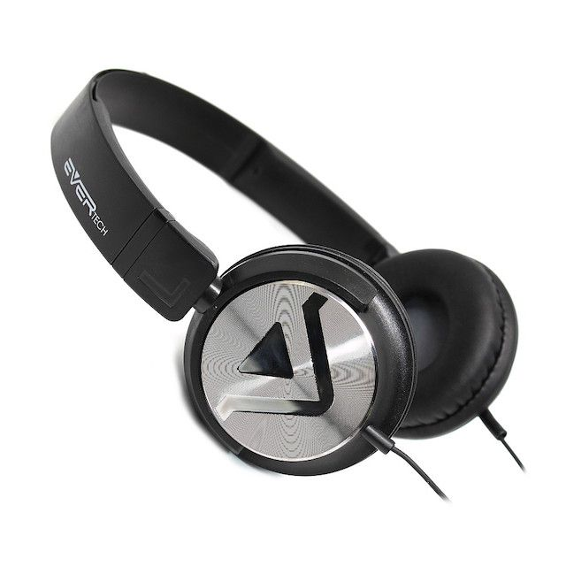 FONE HEADPHONE DJ EVERTECH EVHP-20