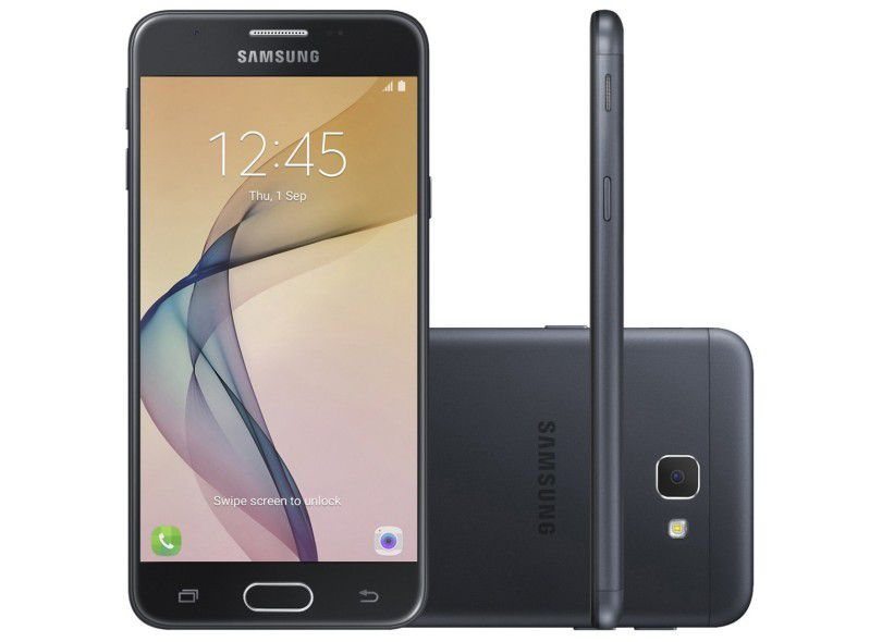 GALAXY J5 PRIME 32GB USADO