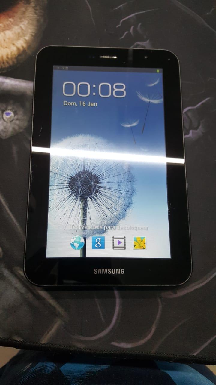 GALAXY TAB 2 3G USADO