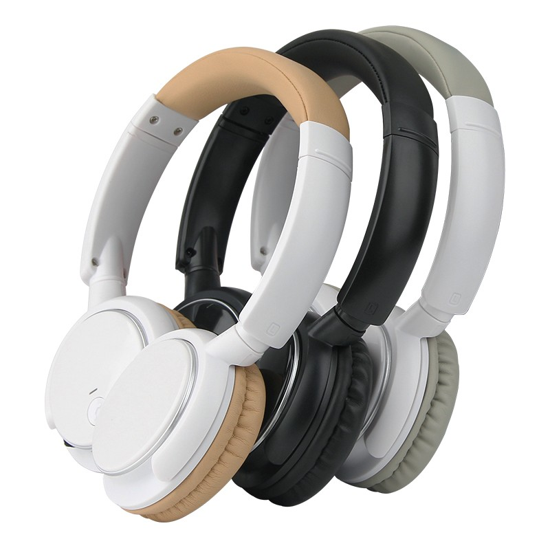HEADPHONE BLUETOOTH K1 PRETO KIMASTER