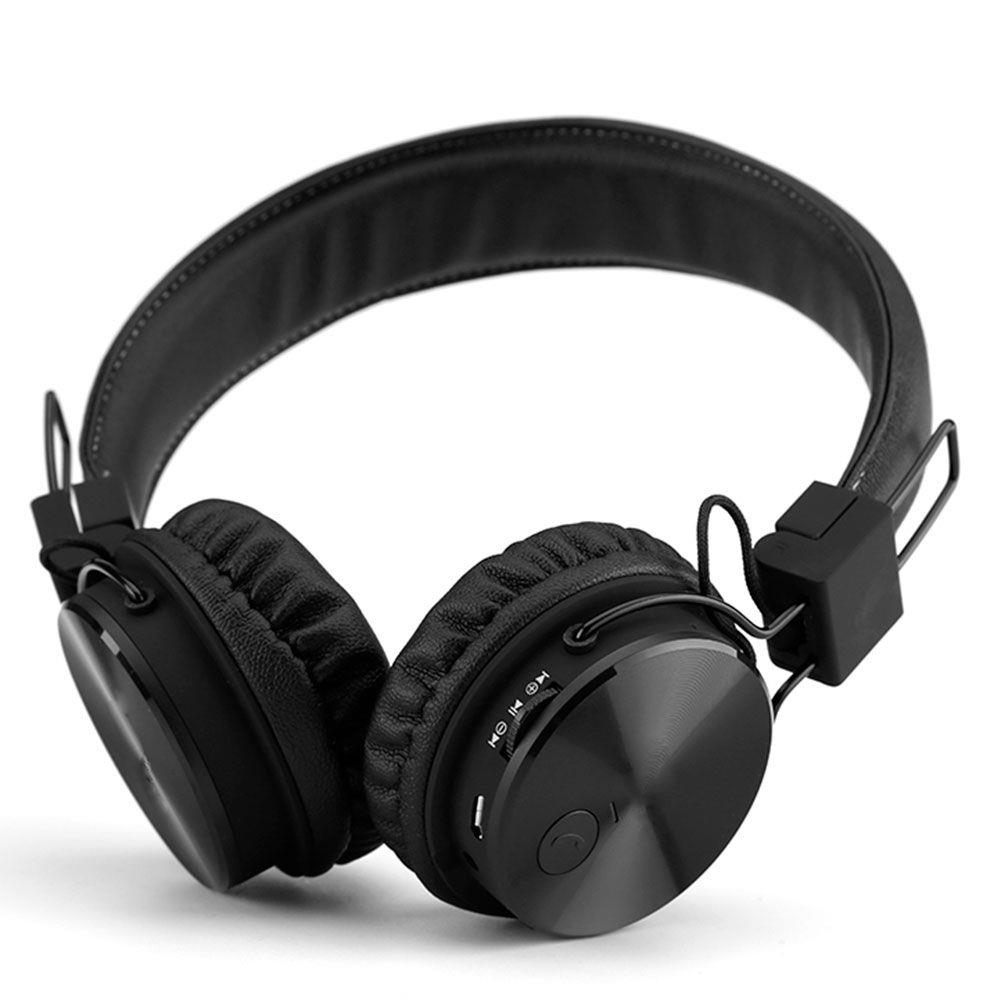 HEADPHONE BLUETOOTH K3XB KIMASTER