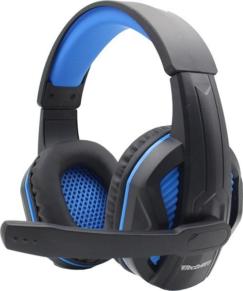 HEADSET GAMER COM LED XP-1 PC XBOX ONE PS4