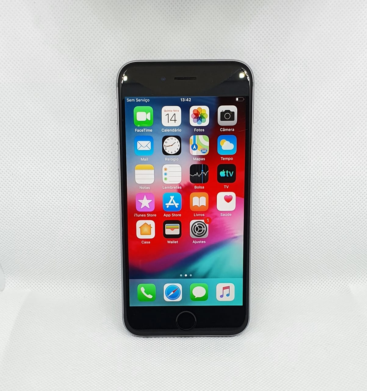 IPHONE 6 16GB COM BIOMETRIA USADO