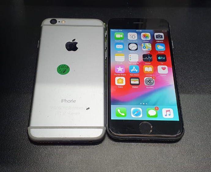 IPHONE 6 16GB SEM BIOMETRIA USADO