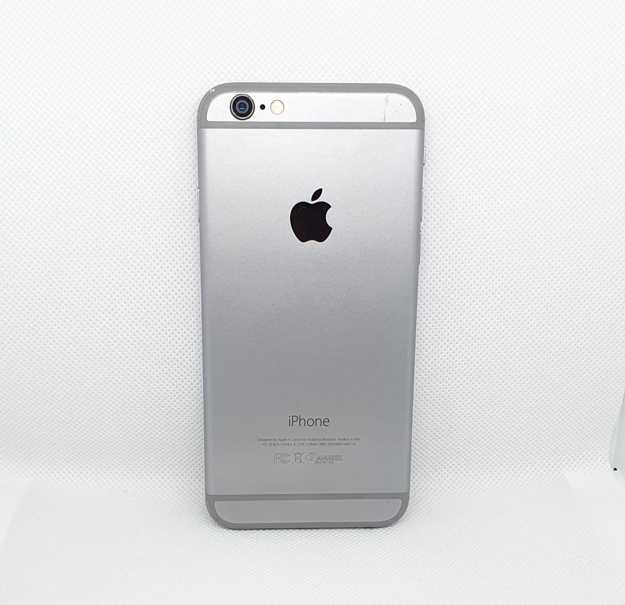 IPHONE 6 64GB COM BIOMETRIA USADO