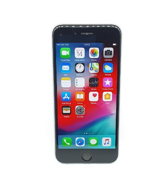 IPHONE 6 64GB COM BIOMETRIA USADO