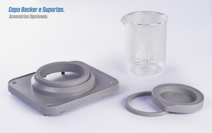 Lavadora Ultrassônica Digital 3 Litros L220 Com Aquecimento Schuster
