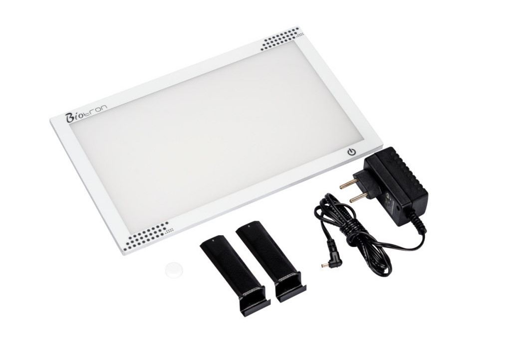 Negatoscópio Ultra-slim Led Panoramico