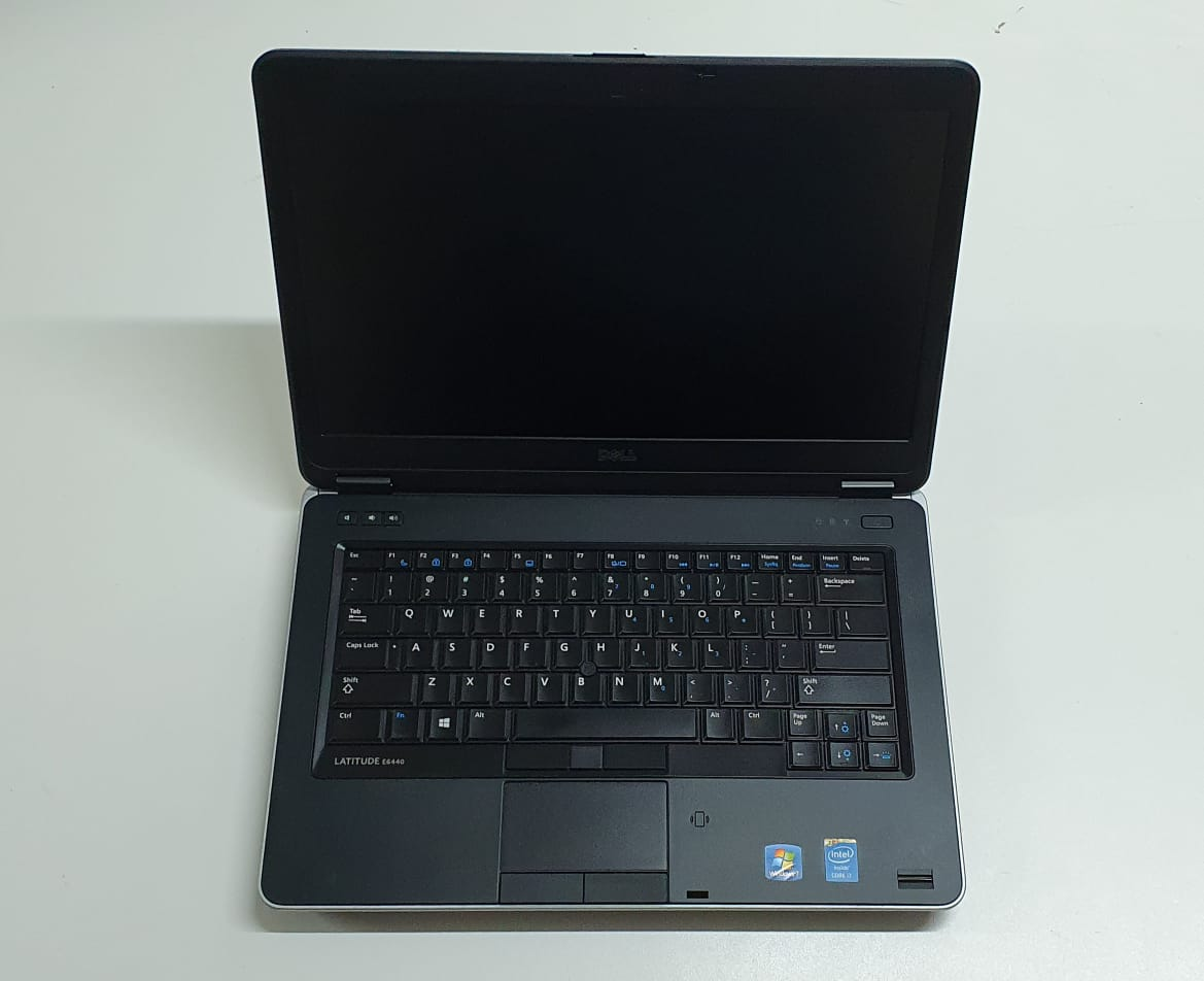 NOTEBOOK DELL LATITUDE E6440 I7 USADO