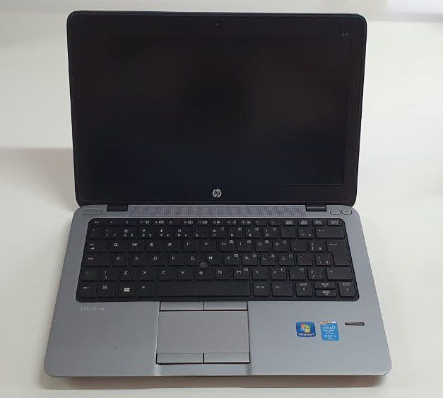 NOTEBOOK HP ELITEBOOK G1 820 12 POLEGADAS USADO