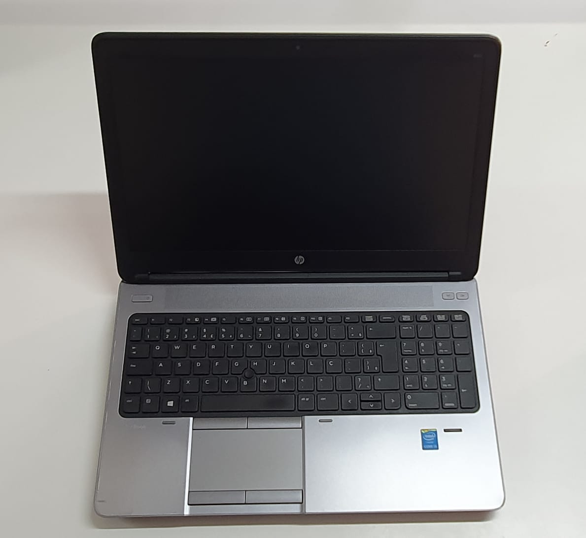 NOTEBOOK HP ELITEBOOK G1 840 14 POLEGADAS USADO
