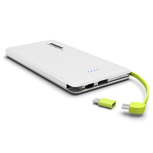 POWER BANK 5.000MAH PN952 PINENG SLIN