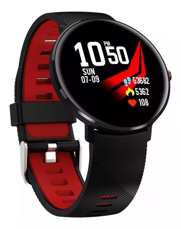 SMARTWATCH TOMATE MTR32
