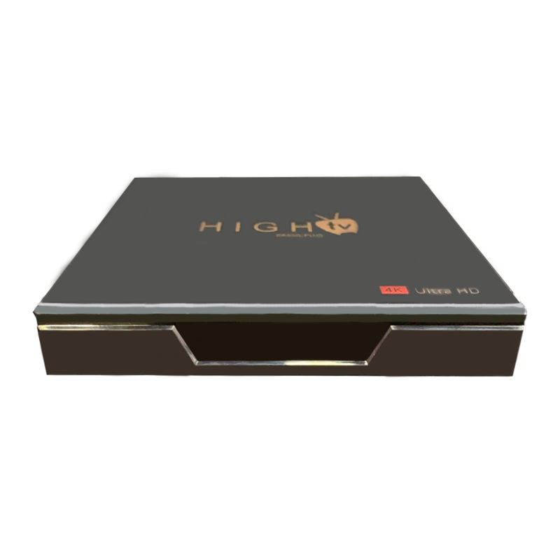 TV BOX HIGHTV PLUS