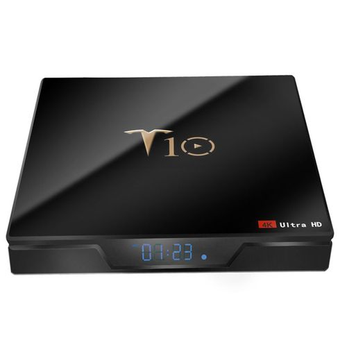 TV BOX T10 2GB RAM 16GB ROOM