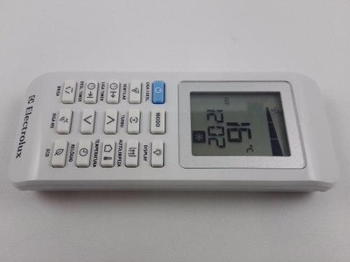 Controle Remoto Ar Condicionado Electrolux Ti Vi Bi Original