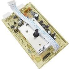 Placa Eletrônica Lavadora Electrolux Lte09 -127/220v