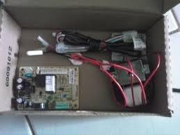 Kit Placa Refrigerador Df50 Df47 Original Electrolux 127v