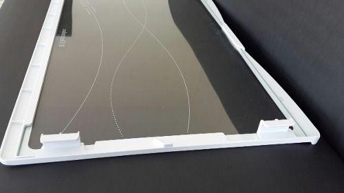 Prateleira Vidro Superior Geladeira Df46 Df47 Df50 Electrolux