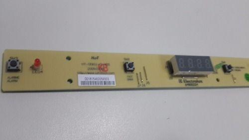 Placa Interface Geladeira Electrolux Biv Df43 Df46 Df48 Df49