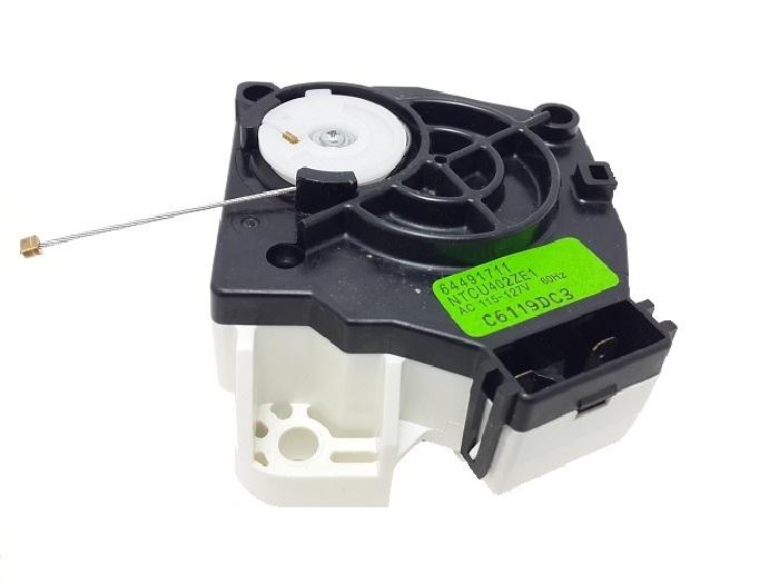 Atuador Freio Lavadora Electrolux lte09 lte12 ltc10 lt12-127v
