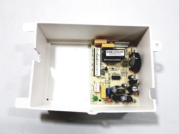 CAIXA CONTROLE REFRIGERADOR ELECTROLUX DC49X