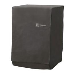 Capa Lavadora Electrolux LSI09 Frontal cor Cinza