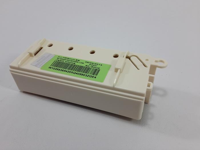 CONTROLE ELETRONICO 220V-BRJ49B-BRU49B-CRM45A-CRM47F-CRM49A: